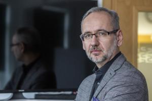 """Adam Niedzielski do medyków: """"To wyraz pogardy dla opinii pacjentów"""". Chodzi o komentarz Bukiela"""