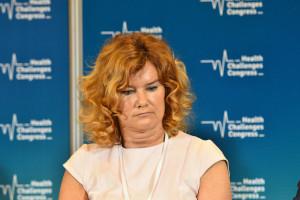 Prof. Niedzielska: trudno stworzyć dobry zespół chirurgów szczękowo-twarzowych. Odchodzą do prywatnej ochrony zdrowia