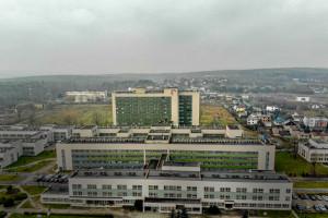 Dziś okrągły stół w sprawie szpitala na Śląsku. Zamknięto tu już cztery oddziały