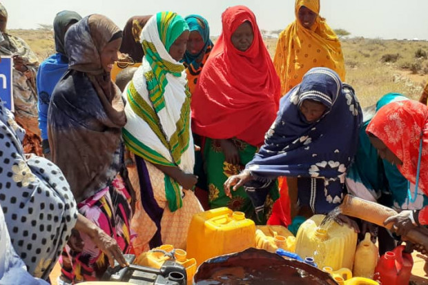 Somalia/ Fot. PAH