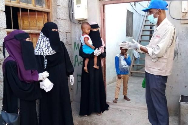 Jemen/ Fot. PAH