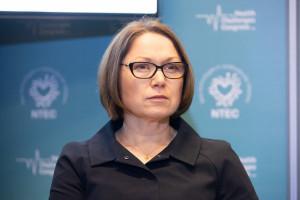 Projekt noweli ustawy refundacyjnej. Bogna Cichowska-Duma wymienia ryzyka związane z jej wdrożeniem