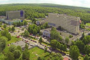 Górnośląskie Centrum Medyczne wznawia odwiedziny. Wejście tylko po szczepieniu