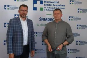 Polska i Litwa we wspólnym projekcie. Zajmą się opieką gastroenterologiczną w szpitalach