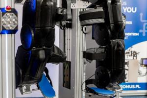 Prodromus ‒ polski producent robotów do rehabilitacji