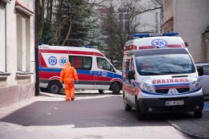 Ministerstwo Zdrowia spotka się z ratownikami medycznymi. Znana jest data