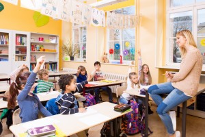 """PAN: nauczyciele bez szczepień nie powinni pracować z dziećmi. """"Szkoły otwierać mądrze"""""""