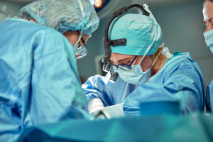 W Polsce powstaje nowy zawód medyczny. To chirurgiczna asysta lekarza
