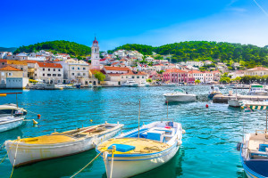 Wakacje 2021. Chorwacja. Zaostrzono obostrzenia w miejscowościach turystycznych