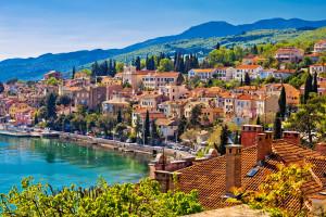 Wakacje 2021. Chorwacja przez wzrost zakażeń zaostrzono restrykcje