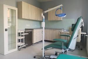 W Szpitalu Dziecięcym w Olsztynie otwarto oddział onkologii i hematologii dziecięcej