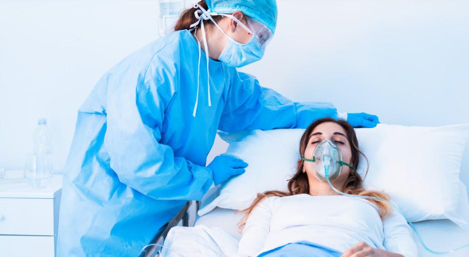 Dyrektor szpitala punktuje projekt ustawy o jakości. Chodzi o akredytację i rejestr zdarzeń niepożądanych