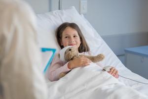 Katowice. Wolontariusze wyremontowali onkologię w Górnośląskim Centrum Zdrowia Dziecka