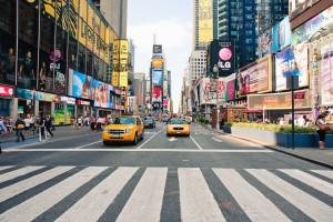 Szczepienia na COVID-19 obowiązkowe dla pracowników administracji w Nowym Jorku