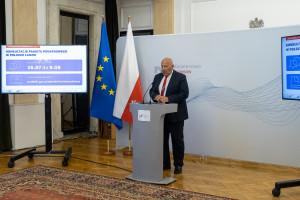 Polski Ład to zmiany podatkowe dla zawodów medycznych. M.in. lekarzy i pielęgniarek