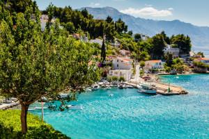 Chorwacja zaostrza restrykcje w miejscowościach turystycznych. To przez wzrost zakażeń