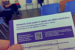 Dwa dni wolne dla zaszczepionych w Czechach. Premier Babisz potwierdził