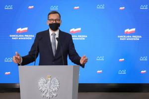 Rada Ministrów przyjęła projekt ustawy dot. zwiększenia nakładów na zdrowie