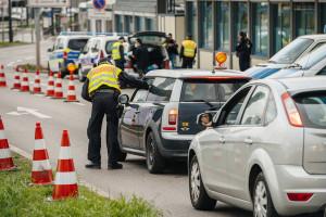 Niemcy uszczelniają granice. Rosną obawy przed kolejną falą pandemii