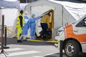 Kolejne pielęgniarki zawiadomiły prokuraturę. Domagają się dodatków covidowych