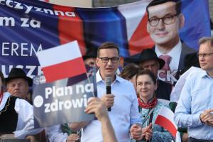 Polski Ład. Nowa składka zdrowotna. Rząd szykuje rewolucję. Koniec odliczeń