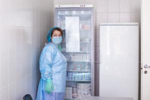 Szpital szuka pielęgniarek. Proponuje 8800 zł za 40 godzin tygodniowo
