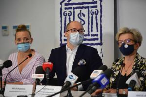 Powstał Komitet Protestacyjno-Strajkowy Pracowników Ochrony Zdrowia. Zapowiedzieli protest