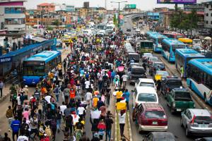 Nigeria zmaga się z cholerą. Nagły wzrost liczby zachorowań komplikuje walkę z Covid-19