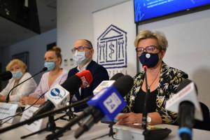 Czego chcą medycy? Komitet Protestacyjno-Strajkowy Pracowników Ochrony Zdrowia przedstawił pięć postulatów