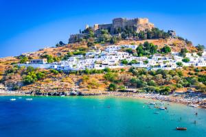 ECDC odradza podróże na 13 greckich wysp. Dlaczego?