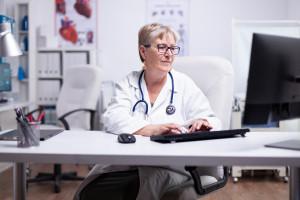 Z e-stetoskopów korzysta na razie w ramach teleporad 281 polskich pacjentów. Trwa pilotaż