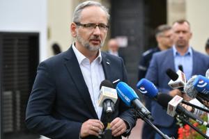 Niedzielski: Delta to już 80 proc. wszystkich zakażeń w Polsce