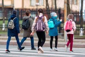 1 września dzieci wracają do szkół. MEiN wydało wytyczne