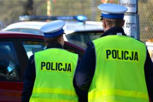 Atak na policjantów w Kielcach. 44-latek agresją zareagował na uwagę o braku maseczki