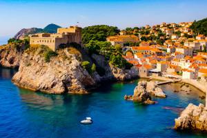Chorwacja zaostrza obostrzenia. Nowe restrykcje dotyczą rejonów turystycznych nad Adriatykiem