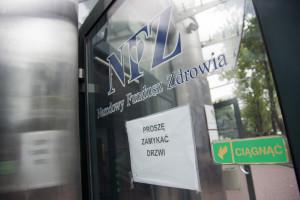 Ogłoszono nabór na nowego dyrektora śląskiego NFZ. Znamy wymagania
