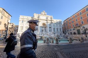 Od 6 sierpnia zaostrzone przepisy covidowe we Włoszech. Do muzeum i restauracji tylko z przepustką