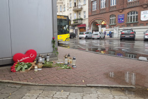 Dr Paweł Wdówik o wypadku w Katowicach: szef widzi pracownika częściej niż lekarz medycyny pracy
