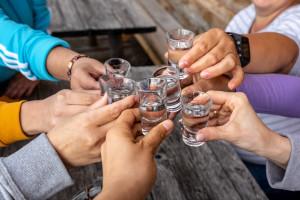 Eurostat: W którym kraju codziennie alkohol pije się najczęściej? Wcale nie w Polsce