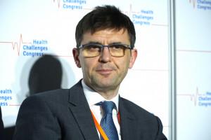 Prof. Kuchar: testy do samokontroli wykrywają także bezobjawowe zakażenia