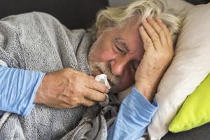 Dla kogo bezpłatne szczepienia na grypę? Jest projekt rozporządzenia Ministerstwa Zdrowia