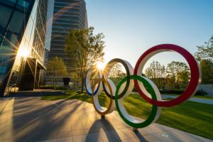 GE Healthcare stworzyło cyfrowy system zarządzania zdrowiem. Wspierał sportowców podczas Igrzysk Olimpijskich w Tokio