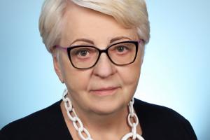 Irena Rej: firmy farmaceutyczne kredytują szpitale, bo te nie płacą za leki w terminie