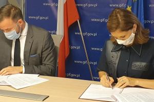Współpraca GIF i Rzecznika MSP dla ochrony praw małych i średnich firm na rynku aptecznym