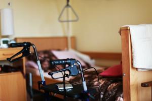 W hospicjum są wolne łóżka, ale placówka pozostaje zamknięta. Powodem jest brak pielęgniarek