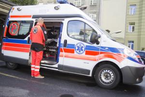 Minister zdrowia powołał zespół do reformy w ratownictwie medycznym. Znamy skład