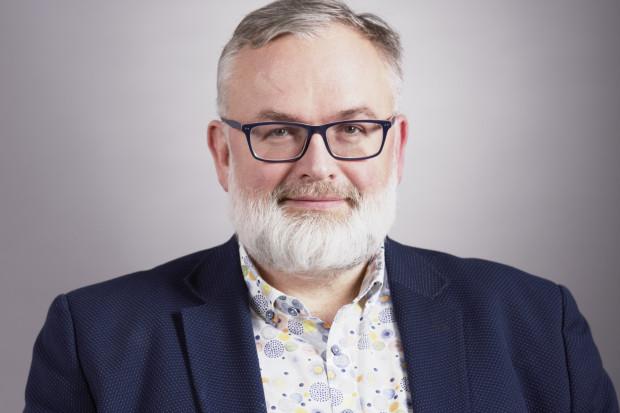 Dr Piotr Ligocki / Fot. Arc Prywatne