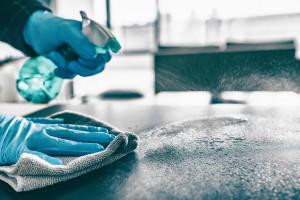 Ekspert o tym jak ważna jest podstawowa higiena przed operacją