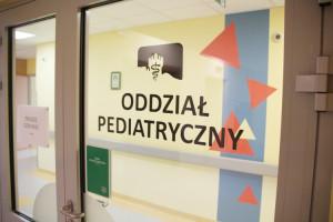 W Cieszynie wraca pediatria. Szpital Śląski wznowi działalność oddziału