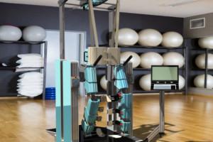 Polska firma dostarczy sprzęt do Stanów Zjednoczonych. Prodrobot pomoże w rehabilitacji pacjentów